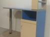 Маникюрный стол МС2