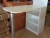 Маникюрный стол МС9