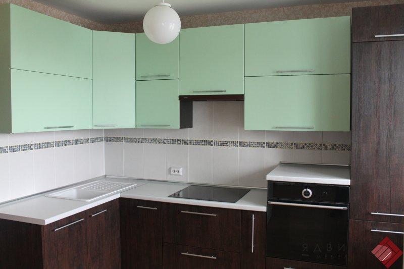 Кухня угловая Мебель Ядвига