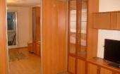 Комплект мебели для гостиной + шкаф-купе