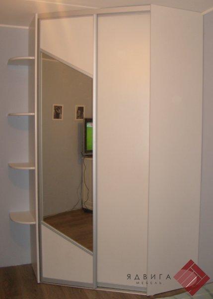 Шкафы-купе мебель Ядвига.