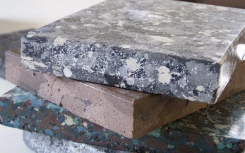 Как сделать искусственный камень акриловый своими руками