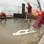 Прочность жароупорного бетона