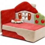 Детский диван для ребенка