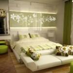Модные цвета для спальни