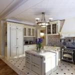 Кухня для столовой или столовая без кухни