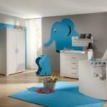 Мебель в детскую спальню для мальчика и девочки