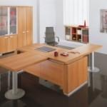 Самые популярные стили в производстве мебели для офиса