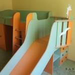 Детская мебель «Морские просторы»